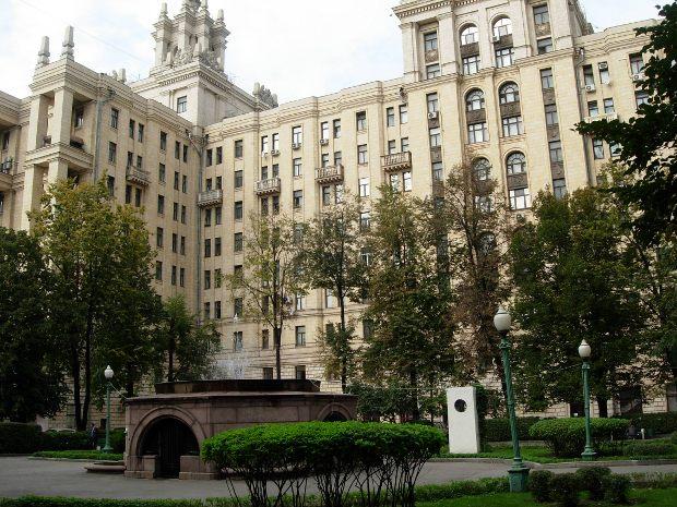 Марьина роща гостиницы